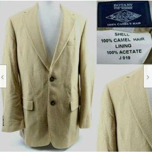 Botany 500 Men's Blazer Sport Coat Size 40R